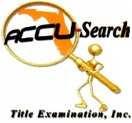 Accu Search Title Exam