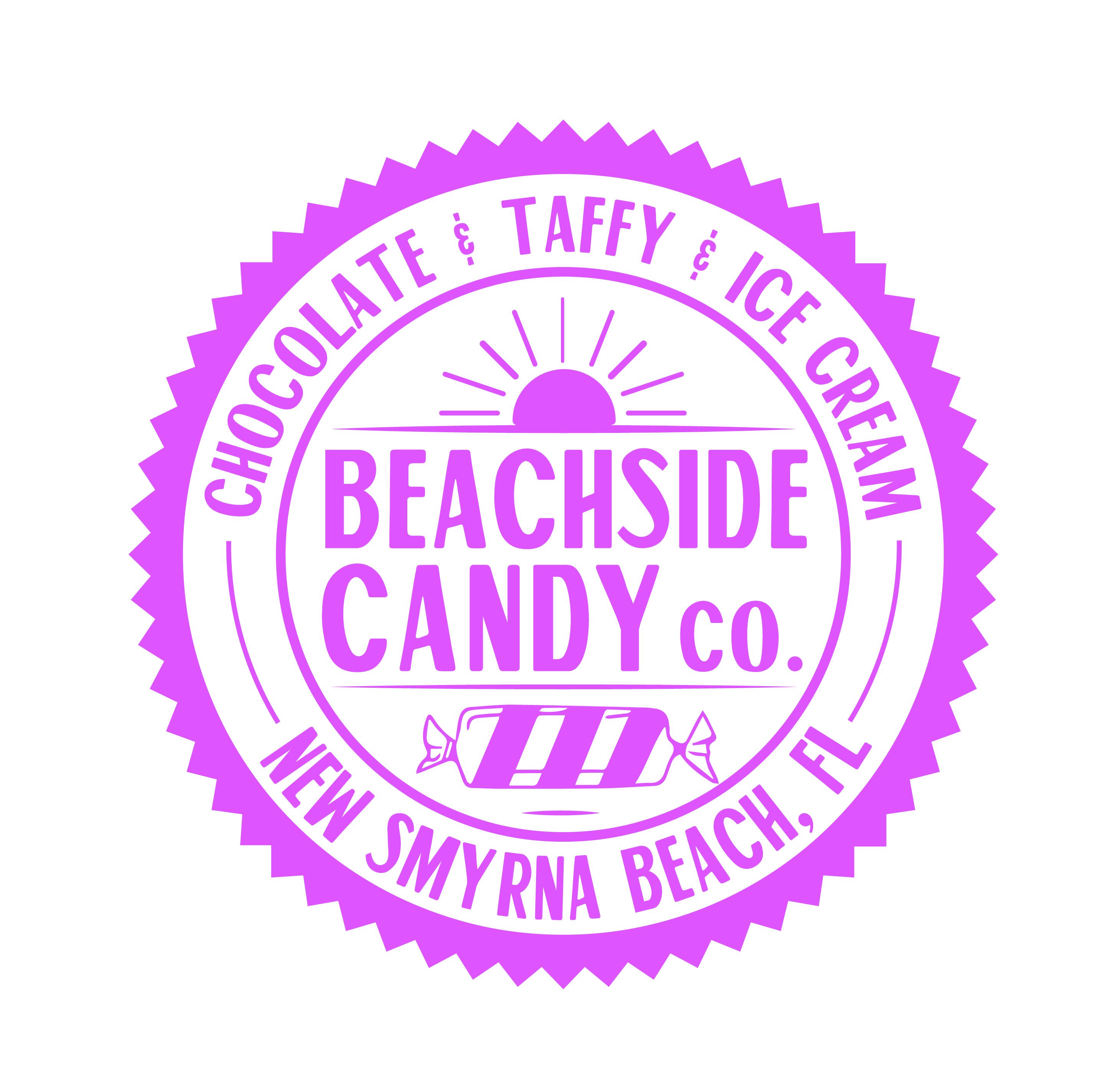 Beachside Candy Co