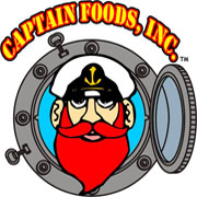 Captain Foods