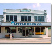 Little Drug Store and Fountain