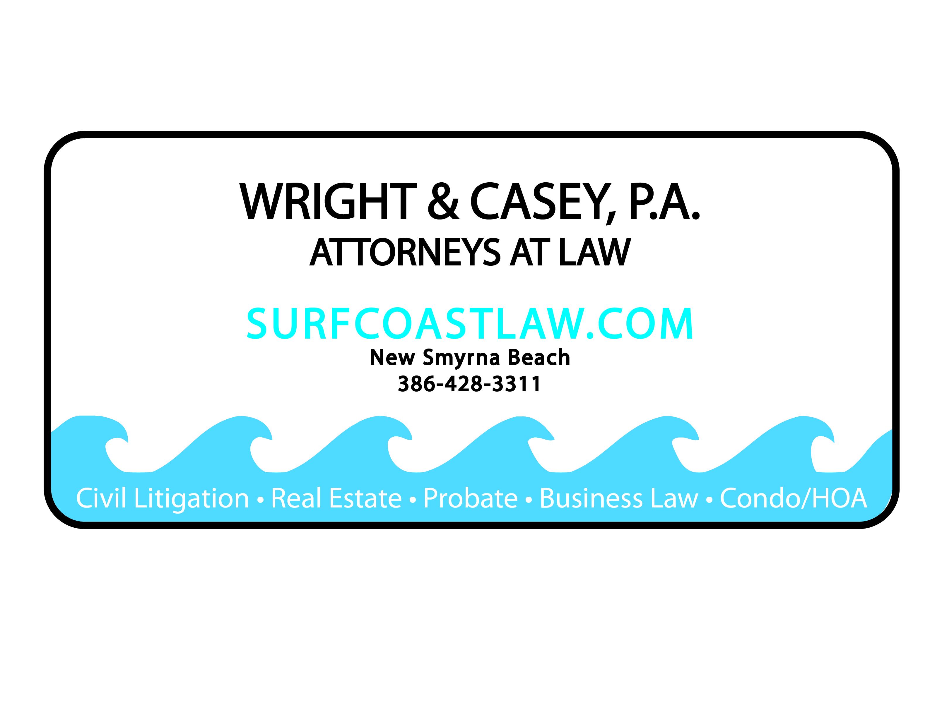 Wright & Casey, P.A., Attorneys