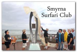 Surfing Monument