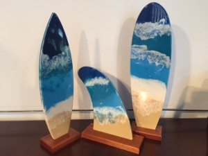 2018 Surfari Trophies