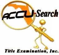 Accu Search Title