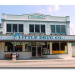 Little Drug Co. Pharmacy and Fountain