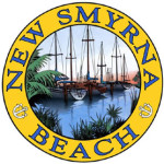 New Smyrna Beach Logo