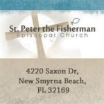 Saint Peter the Fisherman