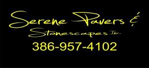 Serene Pavers