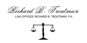 Troutman logo #2