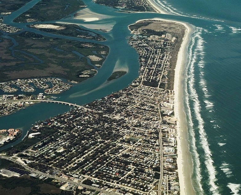 About new smyrna smyrna surfari club for New smyrna beach fishing spots