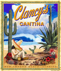 clancy's cantina