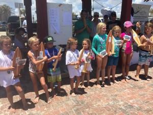 tadpole winners