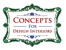 concepts for design interiors